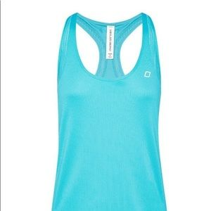 Lorna Jane Blue Tank